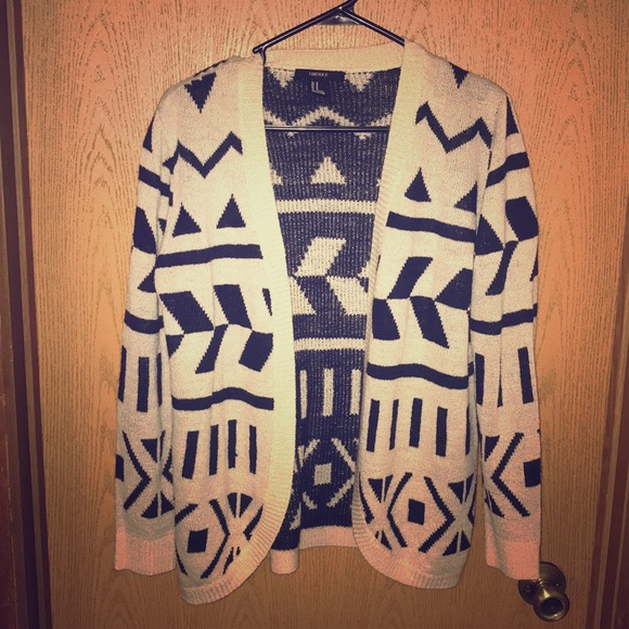 Forever 21 Sweaters - Cardigan